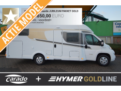 Hymer Carado T448 Goldline