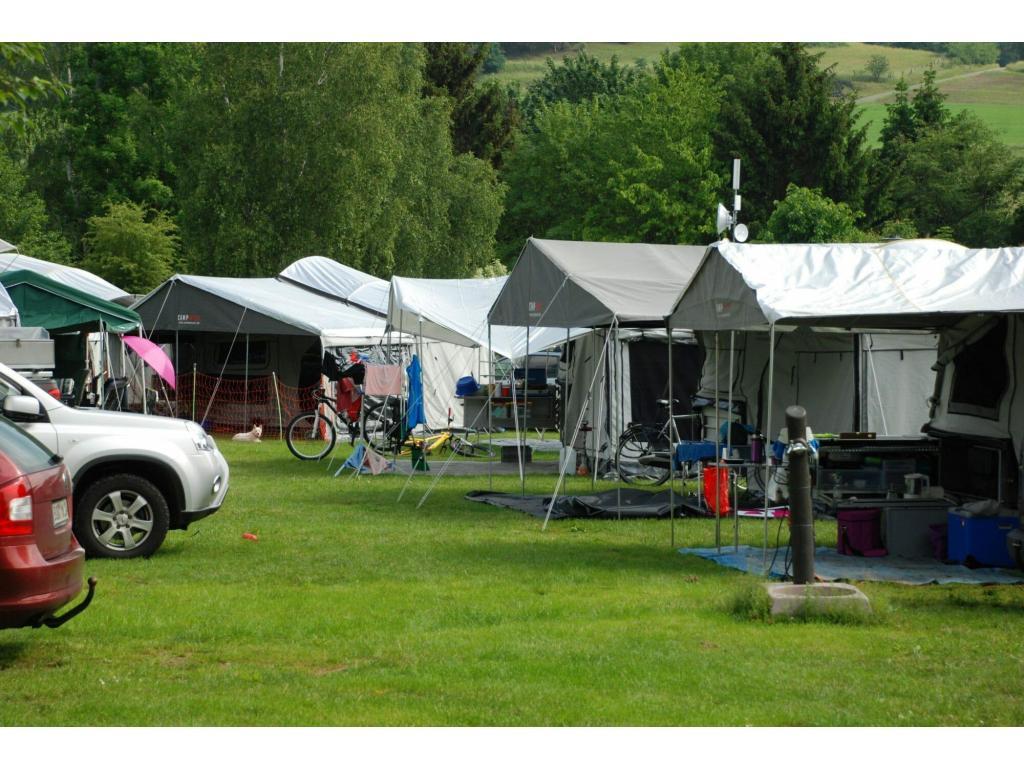 Campwerk Economy