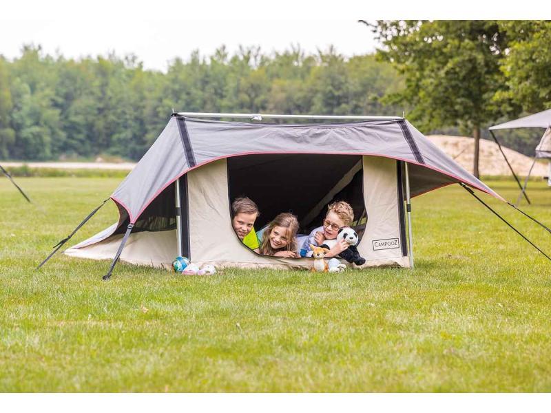 Campooz Lazy Jack  Lazy Jack camping