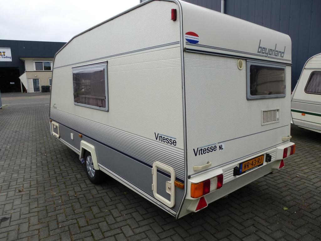 Beyerland Vitesse