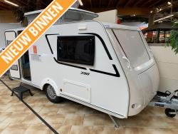 Trigano Mini Silver 390 CP FREESTYLE 2020