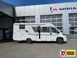 Adria Compact PLUS  DL Face to Face