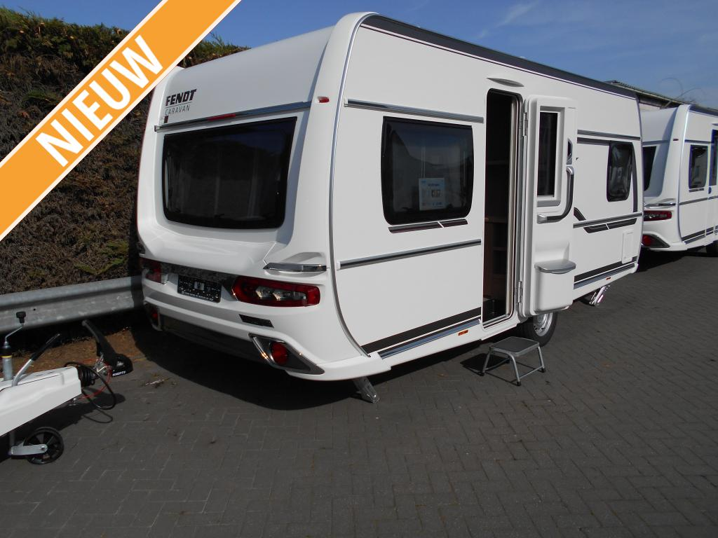 Fendt Saphir 465 SFB model 2021