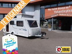 Trigano Silver 380 CP ELEKTR. HEFDAK, MOVER VT