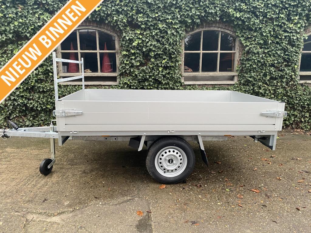Anssems PLT750-BASIC-Plateauwagen-SUPER-KOOPJE!