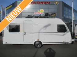 Knaus Sudwind 500 FU model 2019