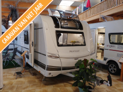 Dethleffs Nomad 490 BLF Nieuw model 2020