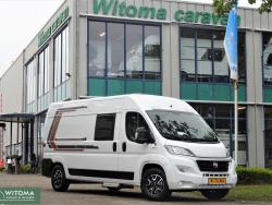 Weinsberg CaraBus 600 MQ NIEUW 2021