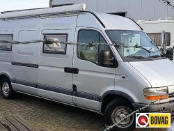 Renault Master 3 Bus Camper