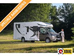 Chausson Special Edition 627 GA 2020 scherpe prijs
