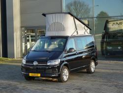 Volkswagen T6 California 204PK DSG LEER NAV BM