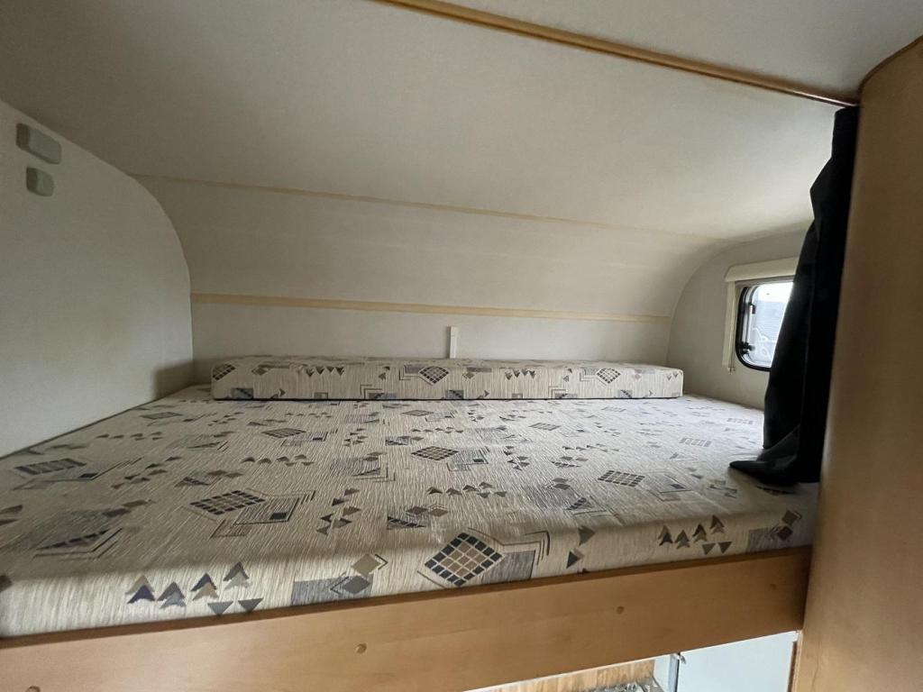 McLouis Tandy  PLUS A620 Alkoof Stapelbed