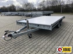 Hulco Carax Autotransporter Autoambulance