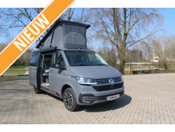 Volkswagen T6.1 California Ocean Edition