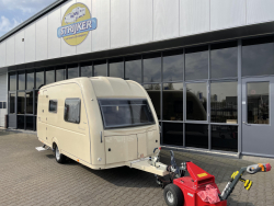 Biod Nomade 450 TLH Queensbed Zit Mover 2013