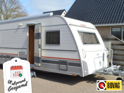 Cabby Caienna 560 Thule, Airco, Mover, Alde