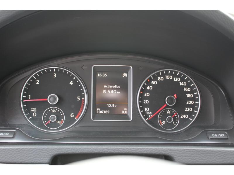 Volkswagen T5 GP  California Generation 4M