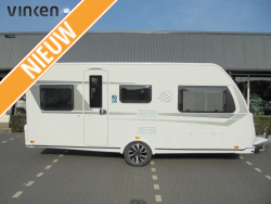 Knaus Sudwind 60 Years 500 EU NIEUW 2021 MODEL