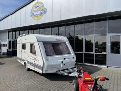 Beyerland Sprinter Sport 450 EB 2 Aparte Bedden 940KG !!
