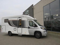 Burstner Lyseo T 690 Limited