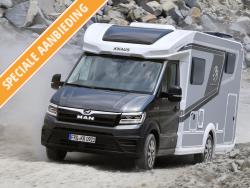 Knaus Van TI Plus 650 MEG Platinum Selection 4x4!
