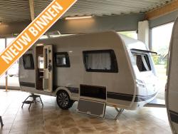 Dethleffs Camper Avantgarde 460 EL Special Edition