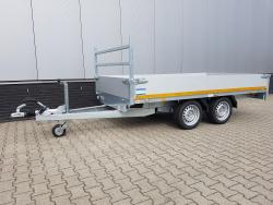 Eduard P4 311x160, lvh63, 2000kg