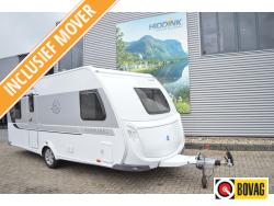 Knaus Sudwind Silver Selection 500 FU