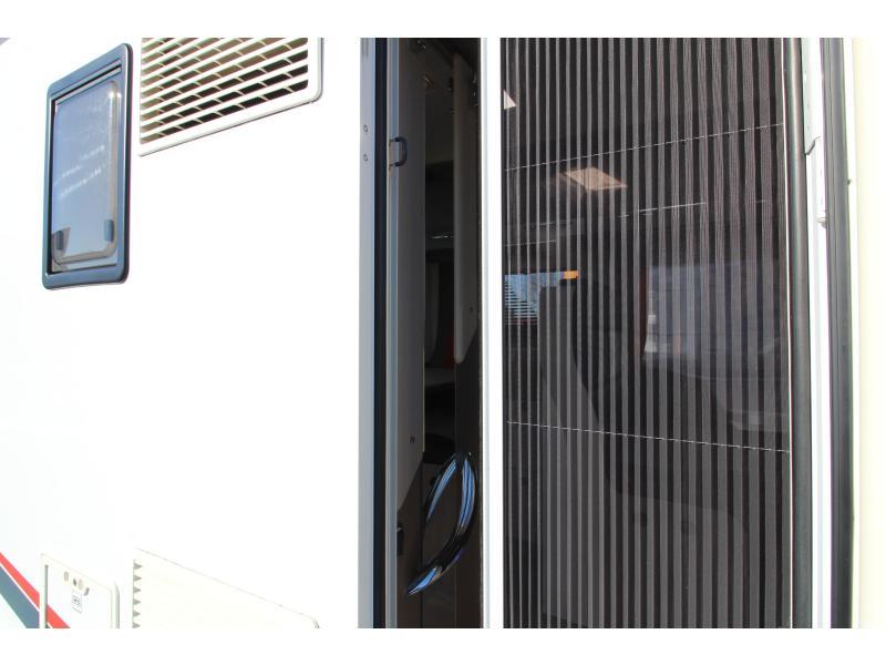 Challenger Mageo 288 EB Queensbed -150PK Automaat