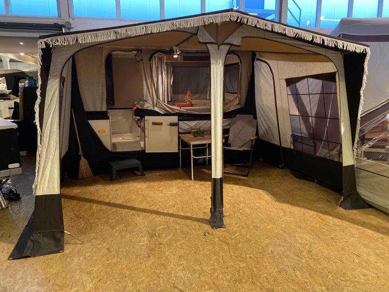 Camp-let Safir