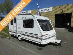 Swift Challenger 400 SE