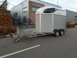 Atec Starline Koetsen trailer perfecte staat