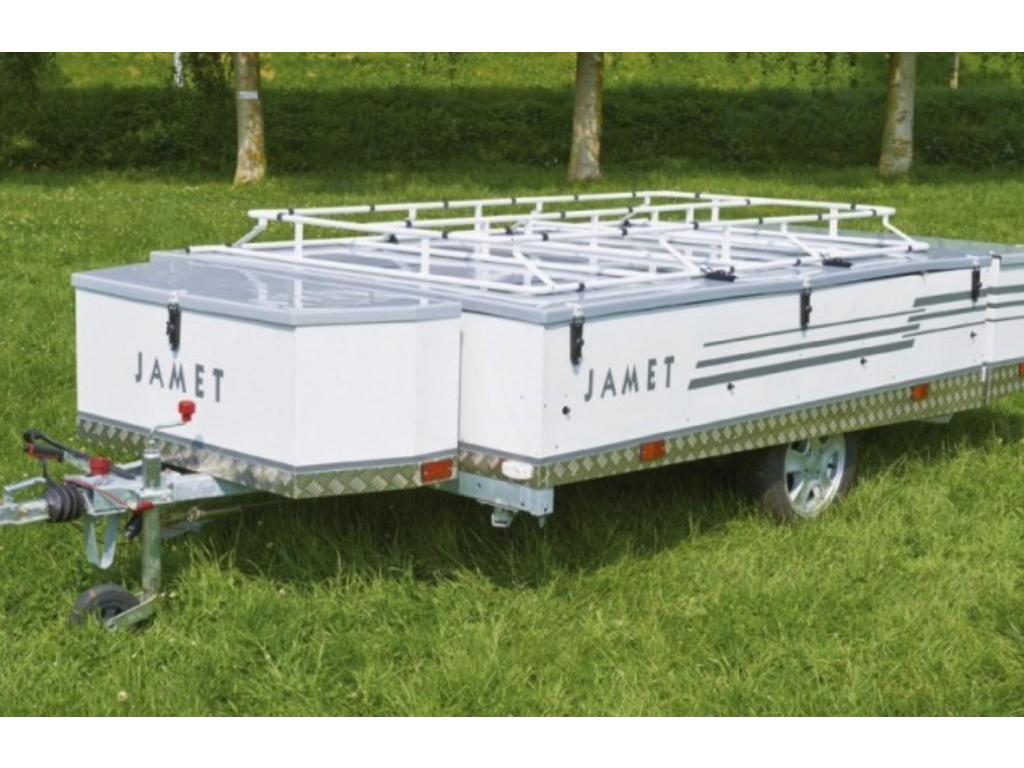 Jamet Jameta  Model Combi Camp