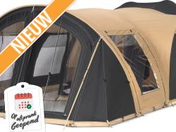 Europa Camper Sunrider Comfort  EASY PACK, RIJKLAAR, 2021