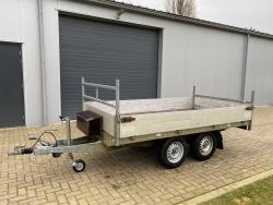 Hapert AL Plateauwagen 300x160