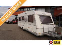 LMC Dominant 510 RD MOVER / SCHOTEL / TENT
