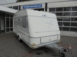 LMC Dominant 400 sd Fransbed + Zit + mover