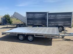 Hulco Carax XL HeavyDuty autotransporter