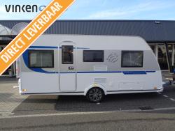 Knaus Sport Silver Selection 460 EU NIEUW 2020 MODEL
