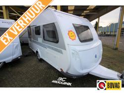 Knaus Sudwind Silver Selection 420 QD EX VERHUUR - BORCU