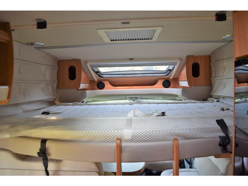 Hymer T698 cl