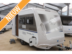 Knaus Travelino 400 QL
