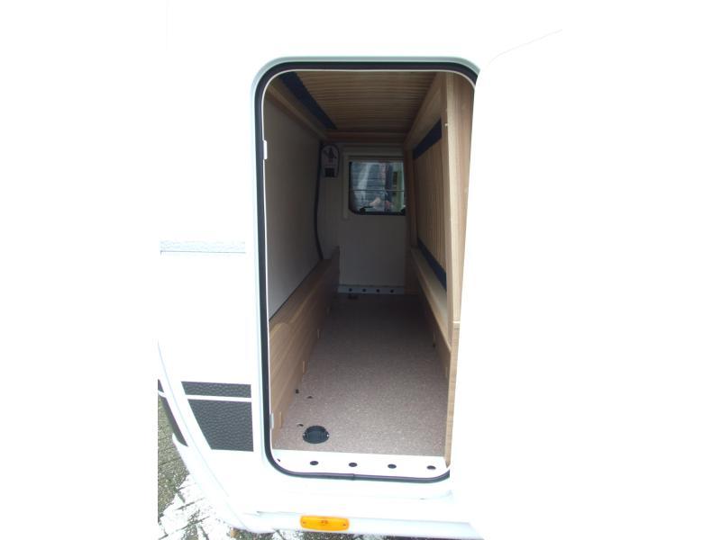 Dethleffs Camper 500 QSK STAPELBED - MOVER - 2019