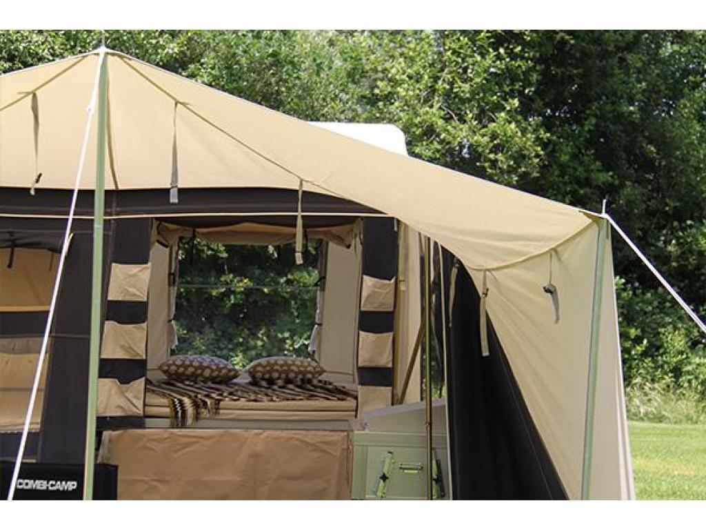 Combi Camp Flexi Comfort  Lounge