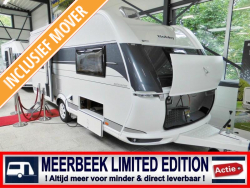 Hobby Excellent 560 CFE e3178 KOR-TING THULE ETC