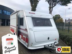 Kabe Briljant 470 XL MOVER+OPBLAASTENT