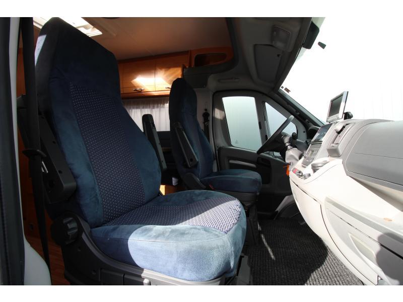 LMC Liberty 612 Airco - Cruise - Garage - 2008