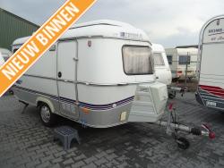 Eriba Touring Triton 392 BS 2x Zit Voortent Hefdak Ko