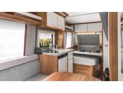 Weinsberg CaraTwo Hot 450 FU Model 2020