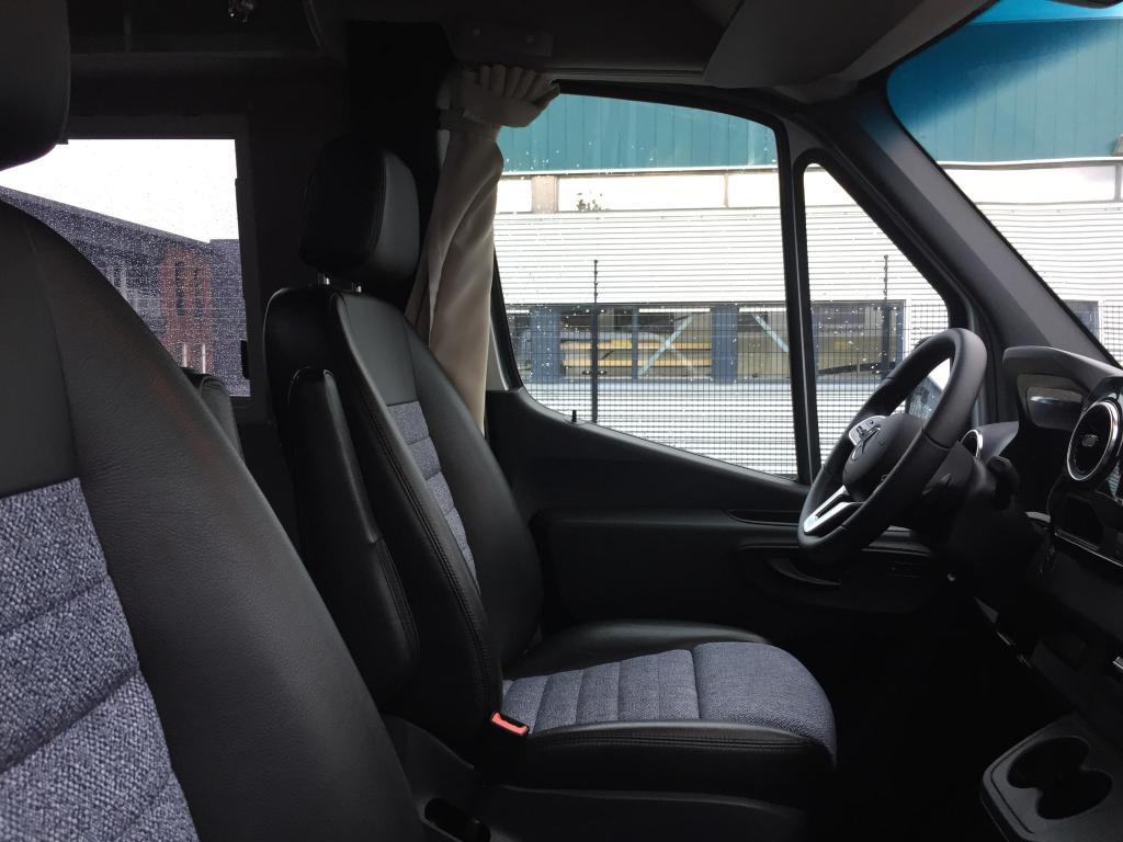 La Strada Regent S  190pk Automaat Navi LED